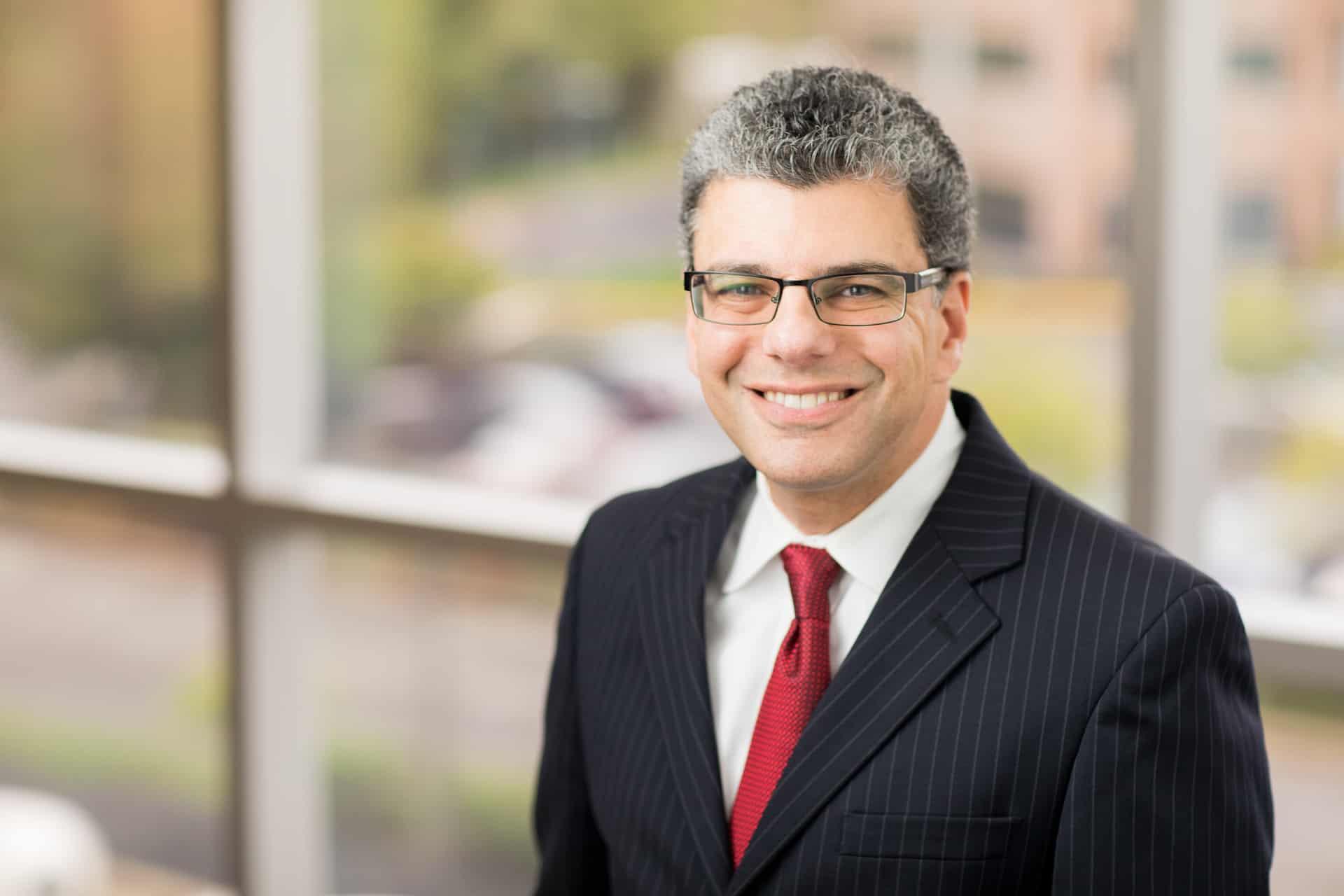 Partner, David R. Dahan Re-Elected to CAI Board