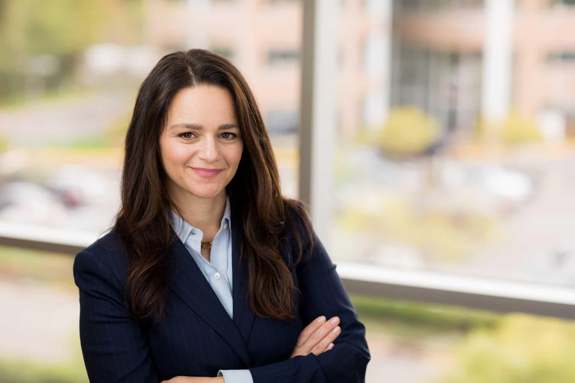 Daniella Gordon Speaks at 2019 Atlantic Builders Convention