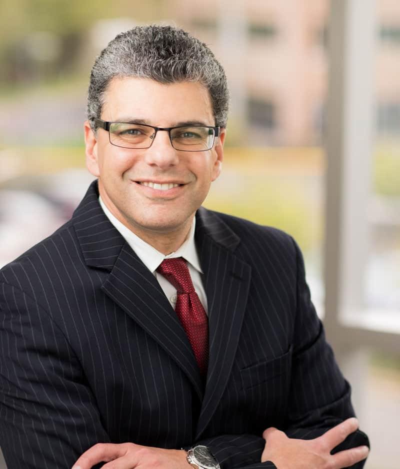 David R. Dahan