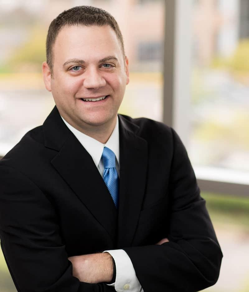 Stephen M. Geria