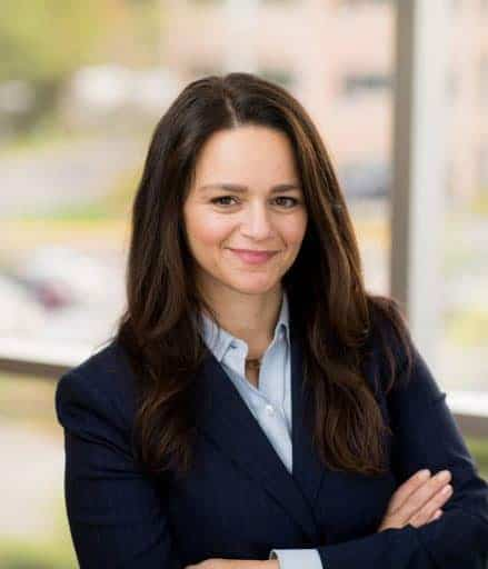 Hyland Levin Shapiro Partner, Daniella Gordon Completes Term as Co-Chair