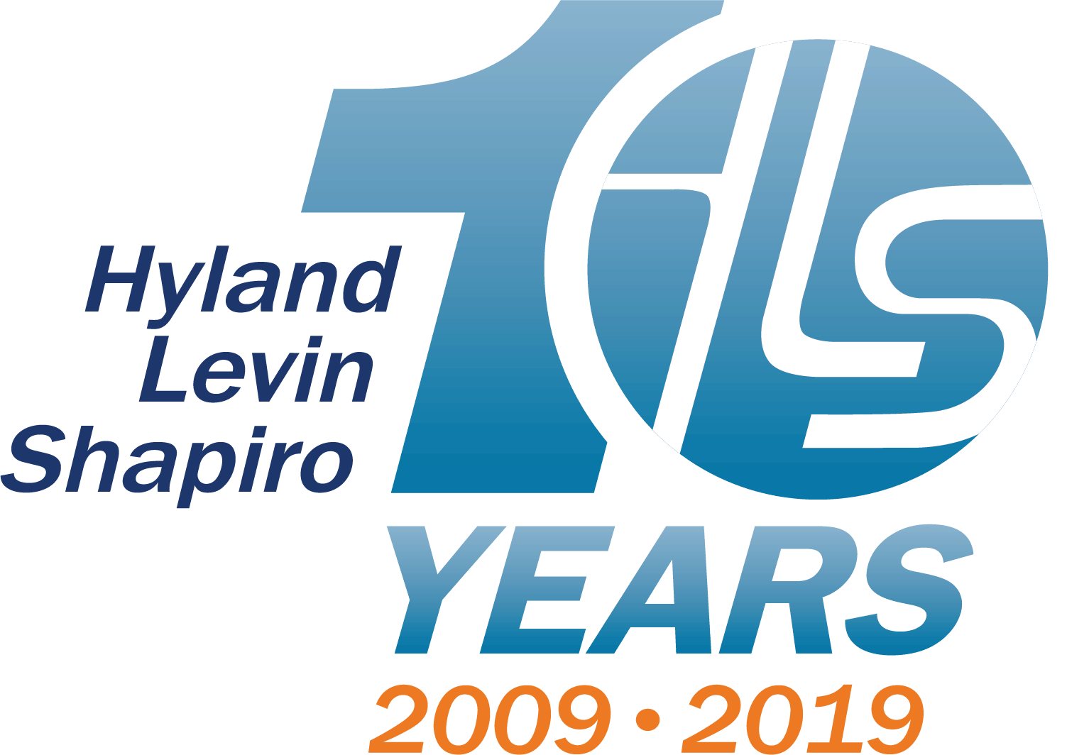 Hyland Levin Shapiro going strong for 10 years